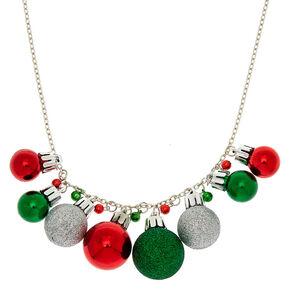 Oranaments & Bells Necklace,
