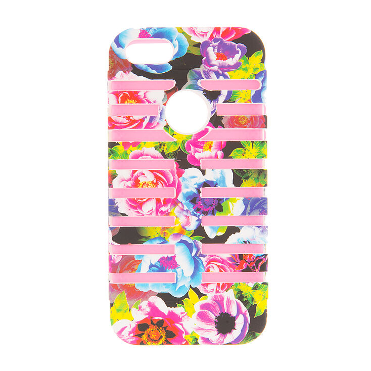 Spring Flowers Phone Case - Fits iPhone 6/6S,