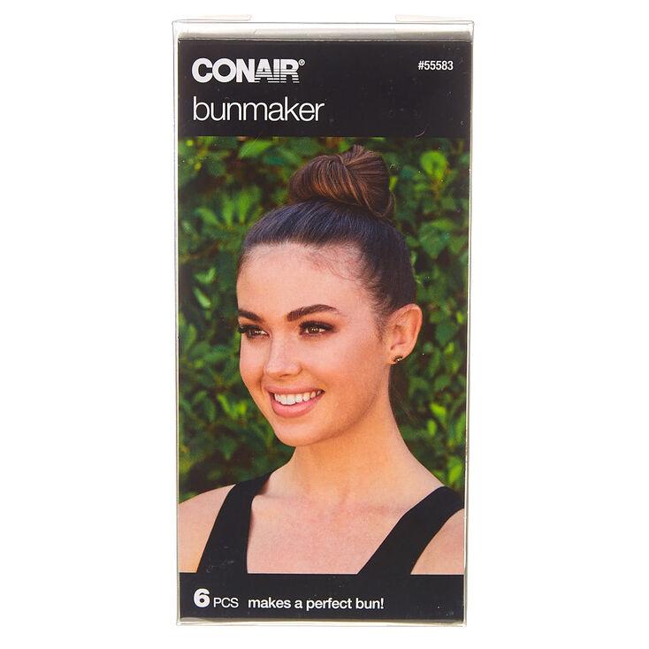 Conair® Brunette Bun Maker,