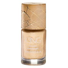 Metallic Nail Polish - Gold,
