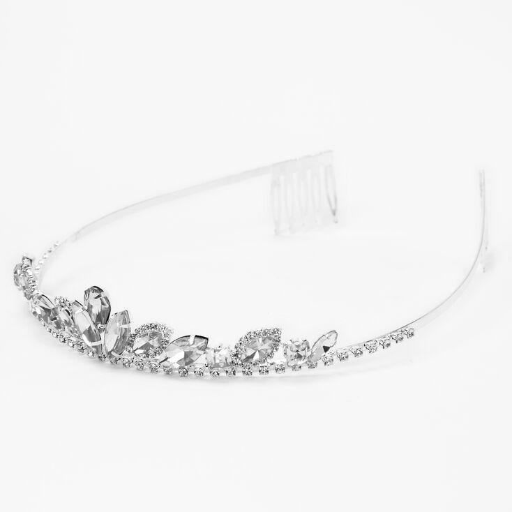 Silver Enchantment Tiara,