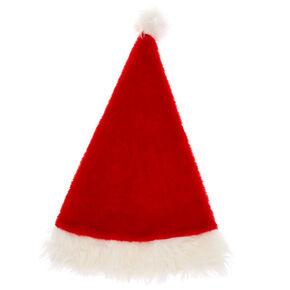 Classic Santa Hat - Red,