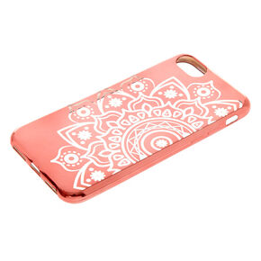 Rose Gold Spiritual Phone Case,