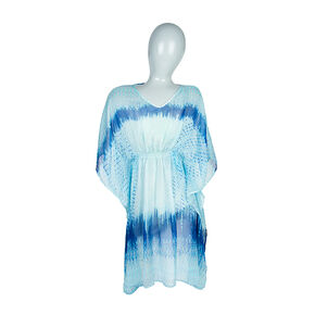 Ocean Colors Kaftan,