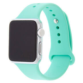 Mint Smart Watch Band - Fits 38MM/40MM Apple Watch,