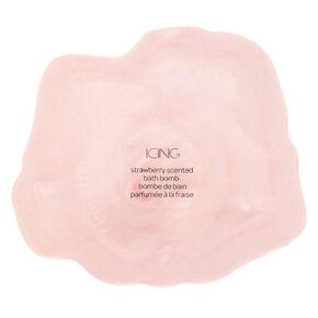 Rose Bath Bomb - Pink,