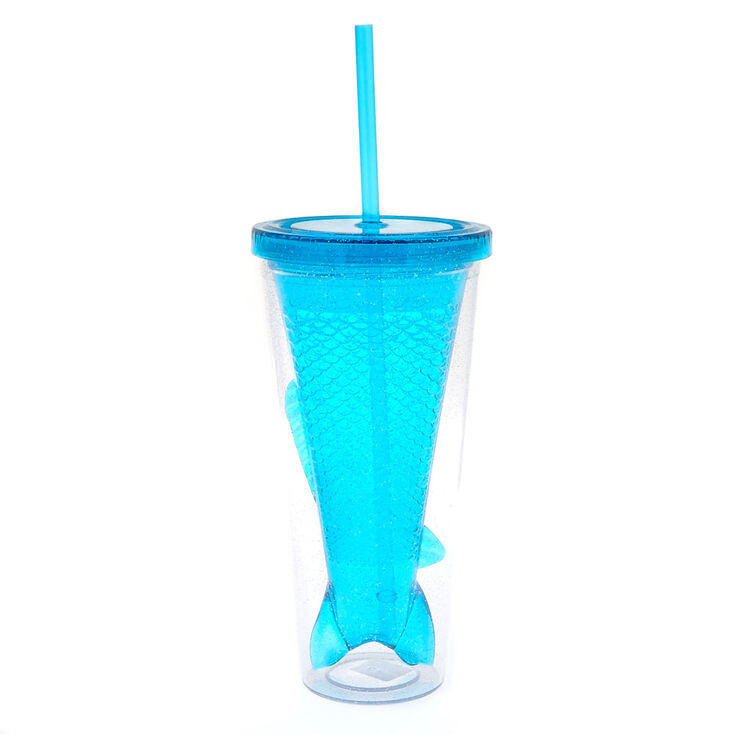 Mermaid Tumbler,