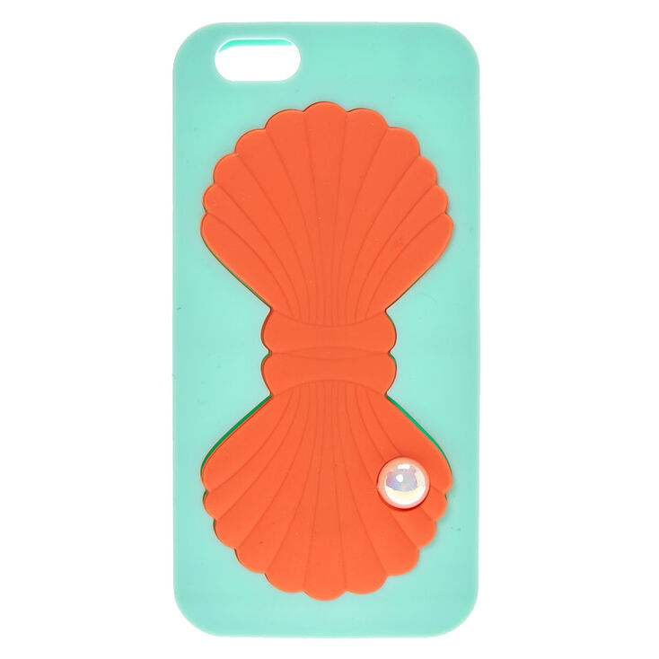 Seashell Stand Phone Case - Fits iPhone 6/6S,