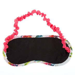 Mama Needs a Nap Sleeping Mask - Black,