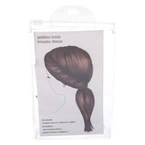 Goddess Twists Hair Tool Kit,
