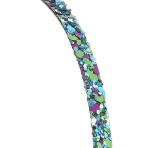 Skinny Mermaid Glitter Headband,
