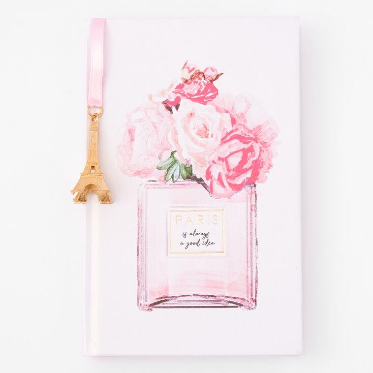 Parisian Floral Journal - Pink,