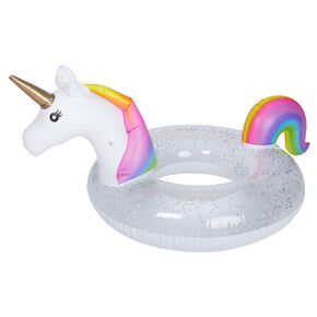 Large Unicorn Pool Float,