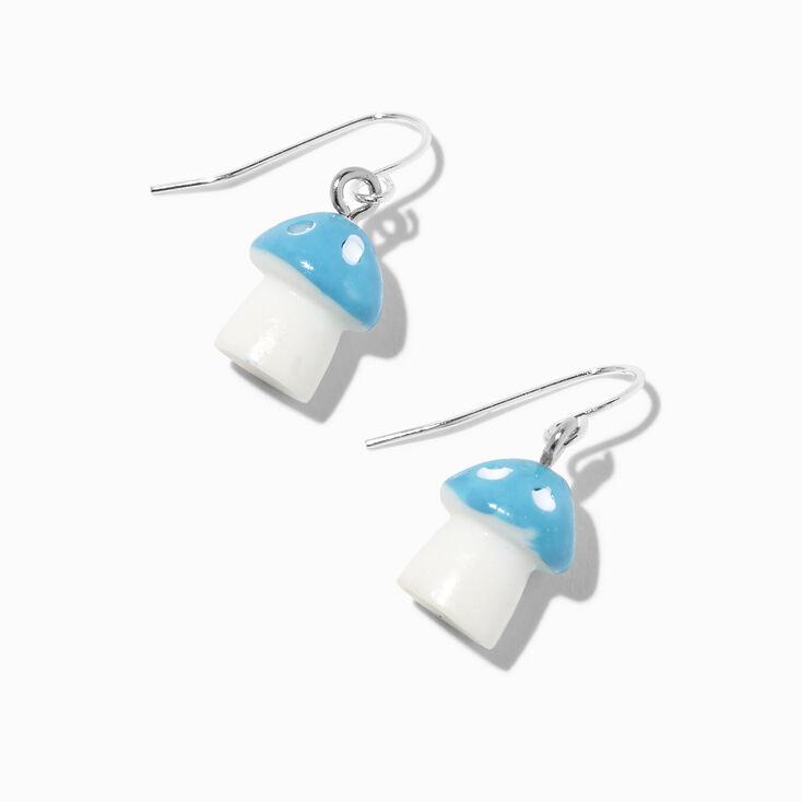 Mixed Metal Textured Bangle Bracelets - 8 Pack,
