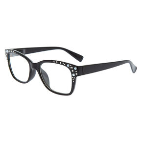 Pearl Retro Frames - Black,