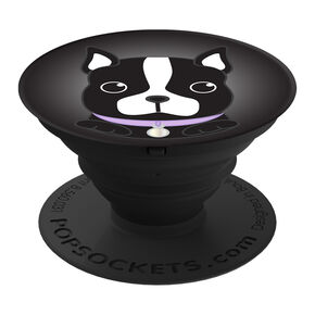 Boston Terrier PopSocket,