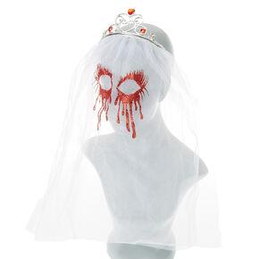 Blood Veil Tiara,