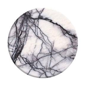 White Marbled PopSocket,