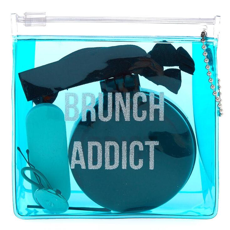 Blue Mini Rescue Kit,