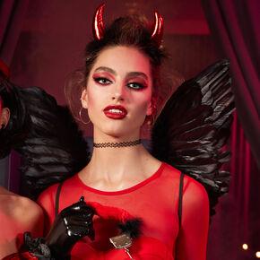 Dark Angel Costume Set,