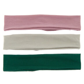 Cool Tone Headwraps - 3 Pack,