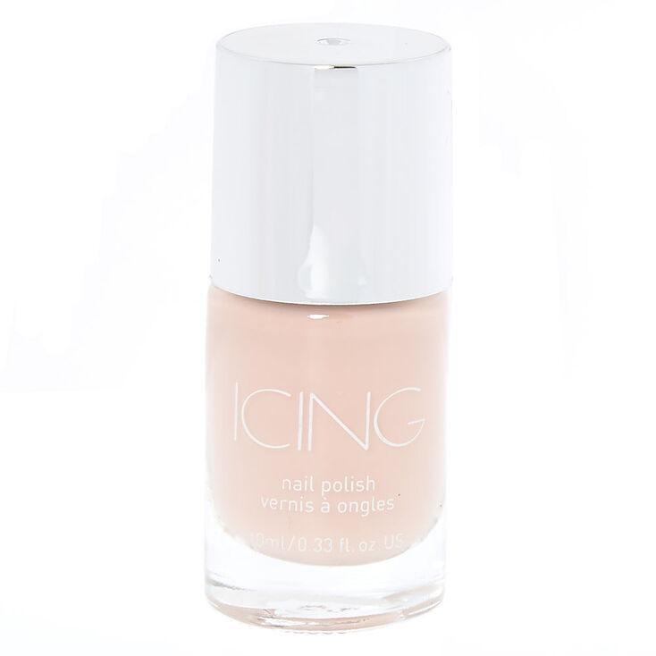 Nail Polish - New Nude,