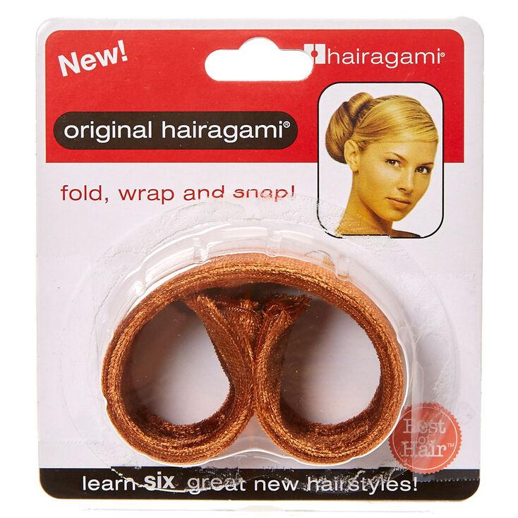 Brown Original Hairagami®,