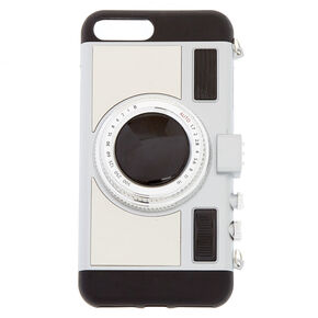 Classic Retro Camera Phone Case - Fits iPhone 6/7/8 Plus,
