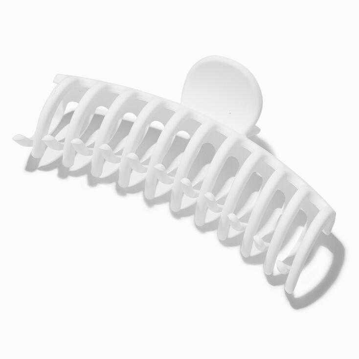 Sterling Silver Black Carved Rose Stud Earring,