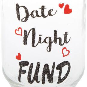 Date Night Fund Mason Jar,