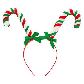 Candy Cane Headband,