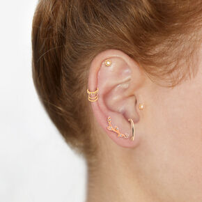 Pretty Ear Party Full Set,