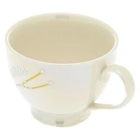 Zodiac Ceramic Mug - Taurus,