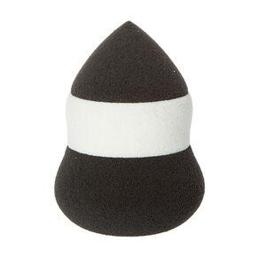 Black & White Detail Sponge,