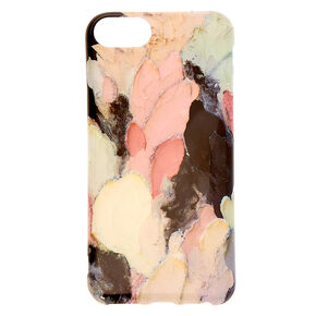 Pastel Marble Phone Case - Fits iPhone 6/7/8,