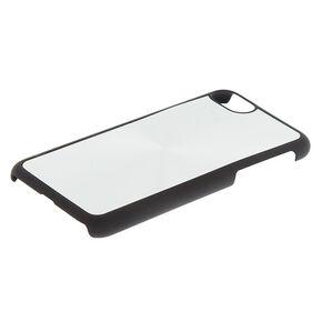 Aluminum Twist Phone Case - Fits iPhone 6/7/8 Plus,