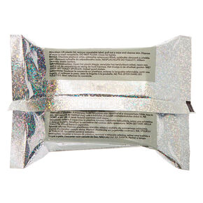 Holographic Face Wipes - 30 Pack,