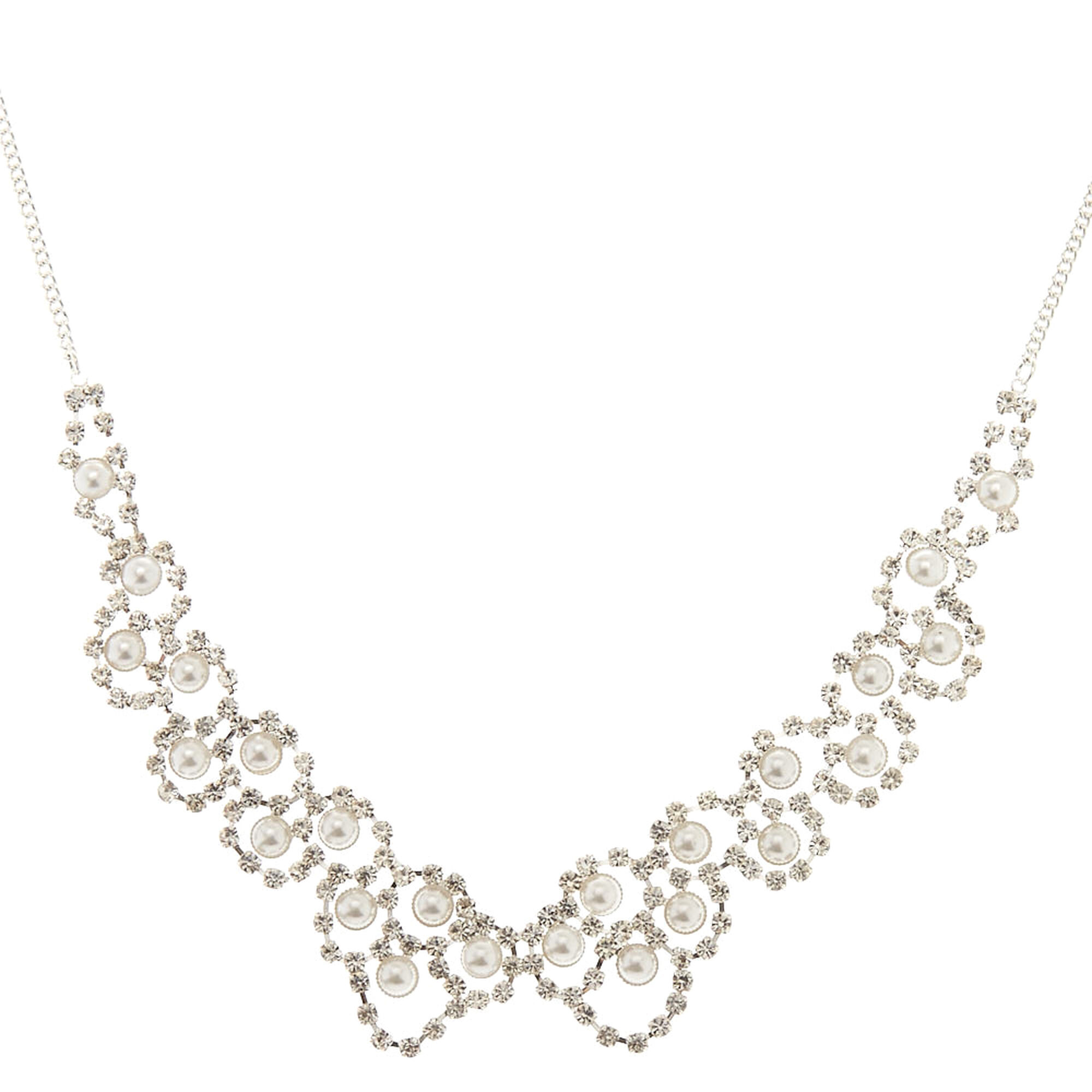 anna zirconia leizia bellagio statement leiza necklace cubic