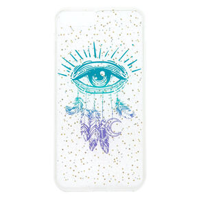 Spiritual Eye Phone Case,