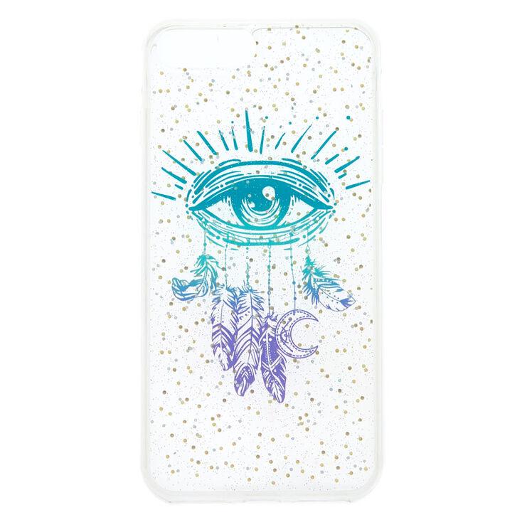 Spiritual Eye Phone Case - Fits iPhone 6/7/8 Plus,