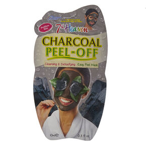 7th Heaven Charcoal Peel-Off Mask,
