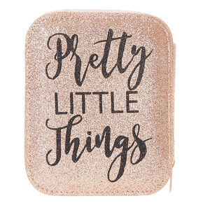 Pretty Little Things Jewelry Case,