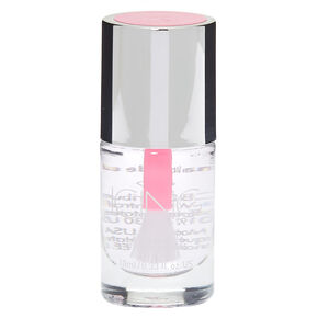 Gel-Like Top Coat Nail Polish,