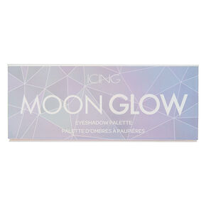 Moon Glow Eyeshadow Palette,