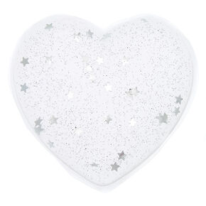 Heart Glitter Blending Sponge,