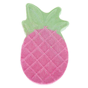 Pineapple Bath Bomb - Pink,