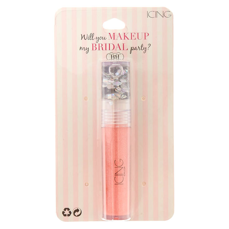 Bridal Bar Lipgloss,