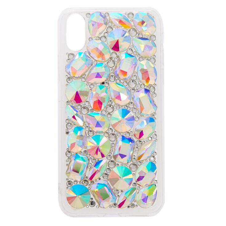 Aurora Borealis Phone Case - Fits iPhone X/XS,