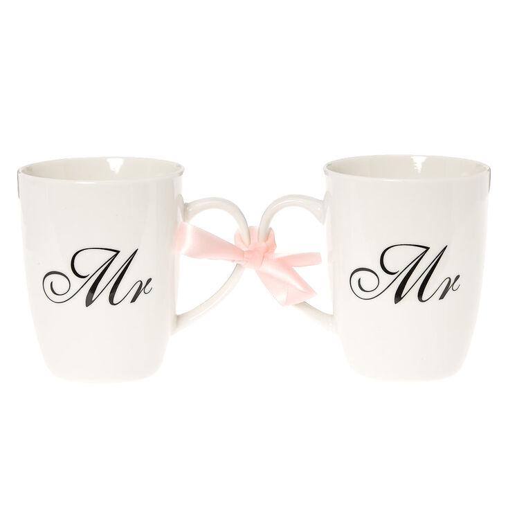 Mr. + Mr. Mug Gift Set,