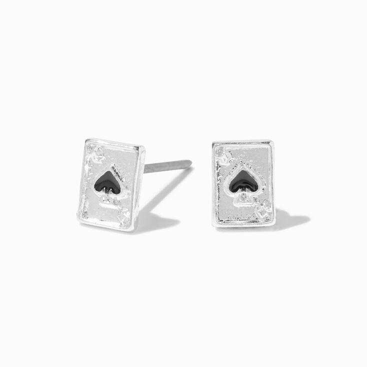 """XL """"M"""" Initial Pendant Necklace,"""